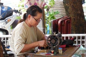 Día Mundial de la Costurera