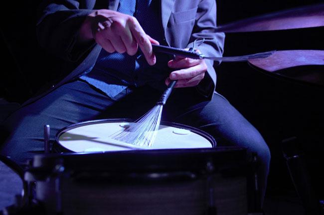 El jazz rompe barreras, creando oportunidades para el diálogo
