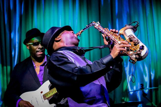 Se considera al jazz como una música que permite la libertad de expresión