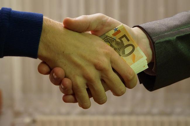 La corrupción juega en contra del bienestar de los ciudadanos y del desarrollo