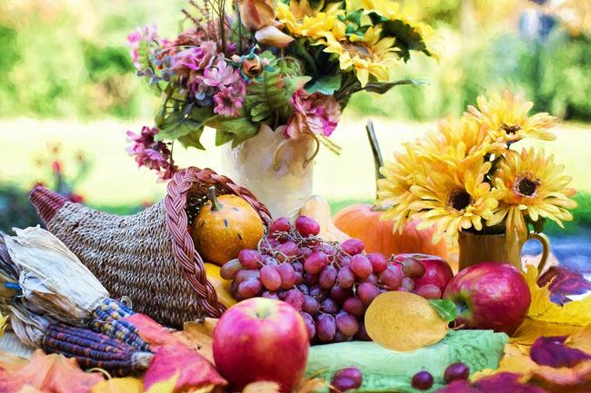 También se celebra la renovación de las cosechas