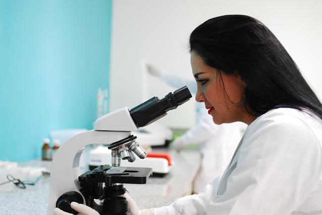 Cada vez es mayor la participación de las mujeres en la ciencia y la tecnología
