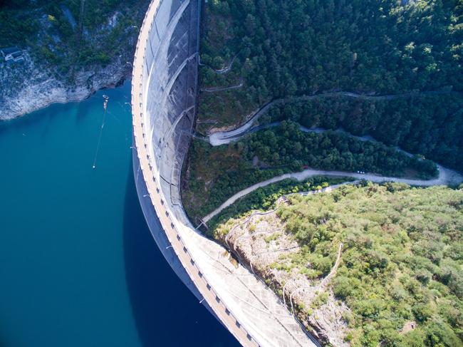 Los recursos hídricos son muy limitados en ciertas partes del mundo