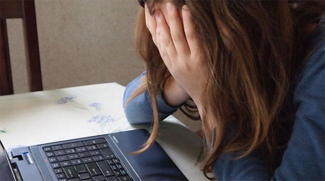 El ciberacoso es una forma de bullying muy frecuente