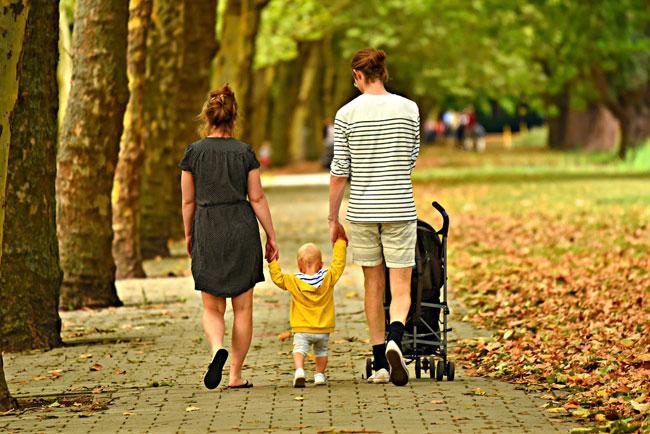 El concepto de familia ha sufrido transformaciones a lo largo de la historia