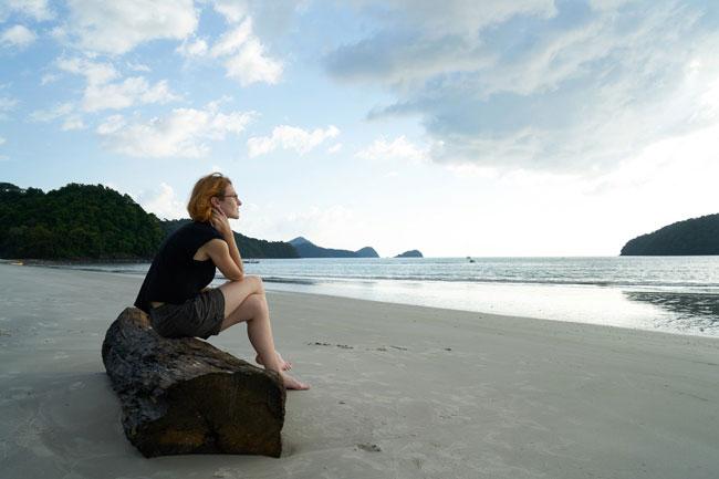 Muchos de los síntomas son invisibles y esto provoca soledad en los afectados