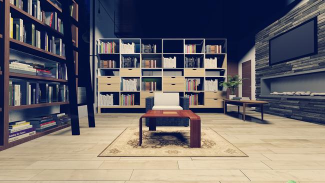 Las librerías se han reinventado para servir como lugar de ocio de los lectores