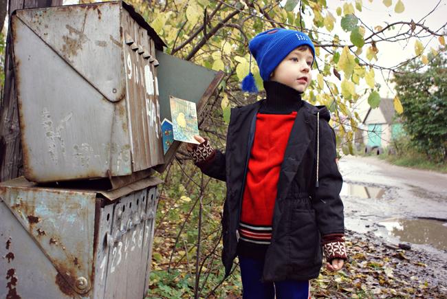 Los emails y las aplicaciones no pueden sustituir al correo postal