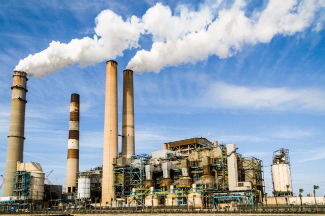 La contaminación atmosférica amenaza la calidad de vida en el planeta