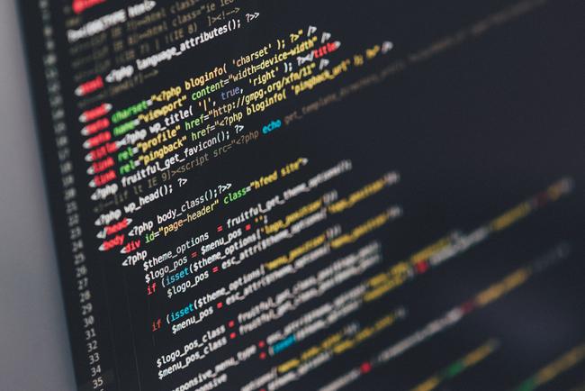 Fragmentos de código