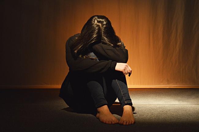 La explotación sexual afecta sobre todo a mujeres y niñas